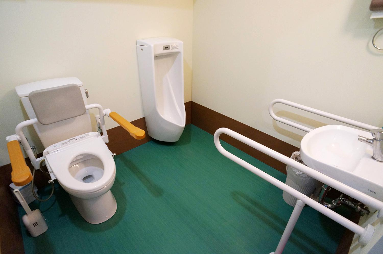 住宅型有料老人ホームサンライズ弥富 施設内の写真